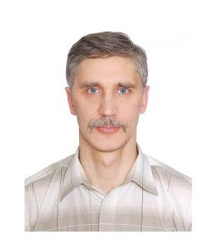 Portrait of Владимир Санкин