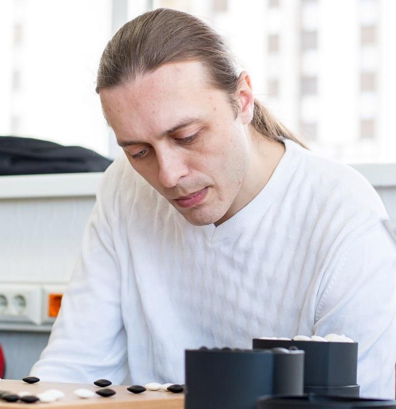 Portrait of Вадим Филиппов