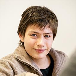 Portrait of Вячеслав Каймин