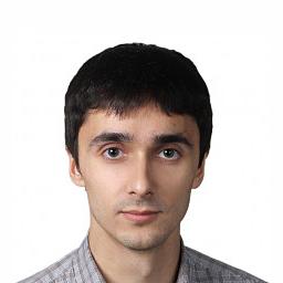 Portrait of Тимур Санкин